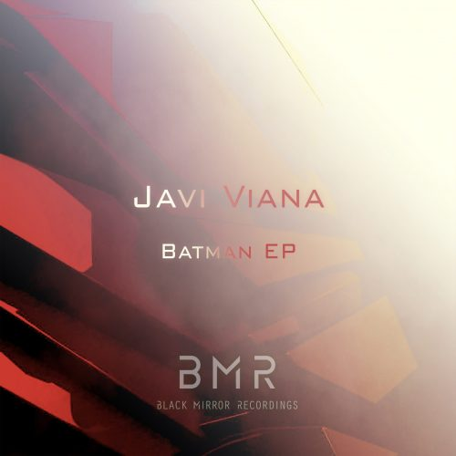 Javi Viana - Batman