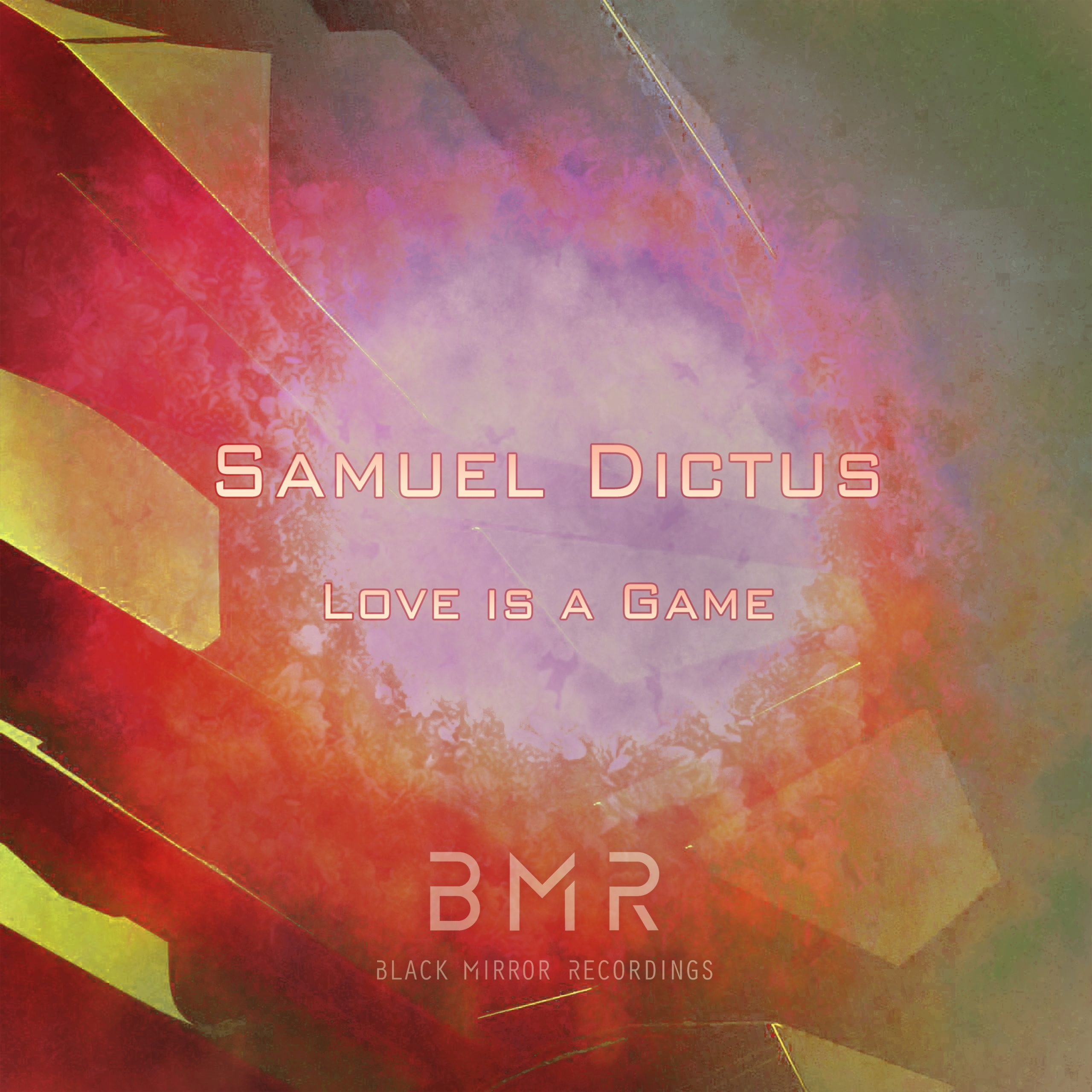 Samuel Dictus - Love is a Game